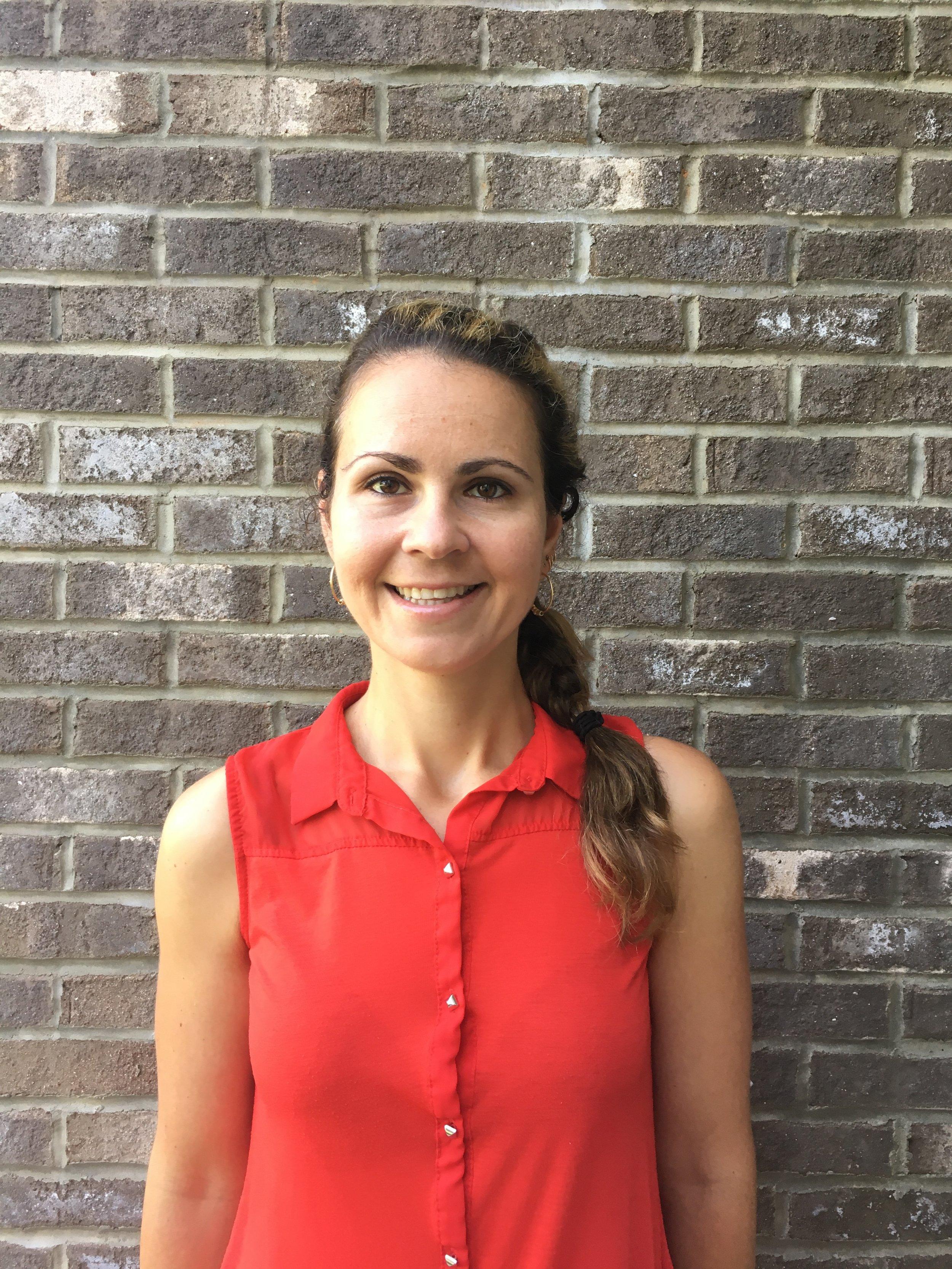 Nina Tsvetanova, Ph.D.    Principal Investigator   Assistant Professor of Pharmacology & Cancer Biology   nikoleta.tsvetanova@duke.edu