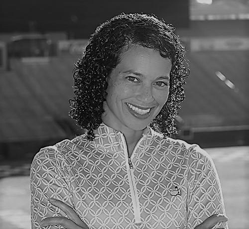 Monica Lebron - Softball