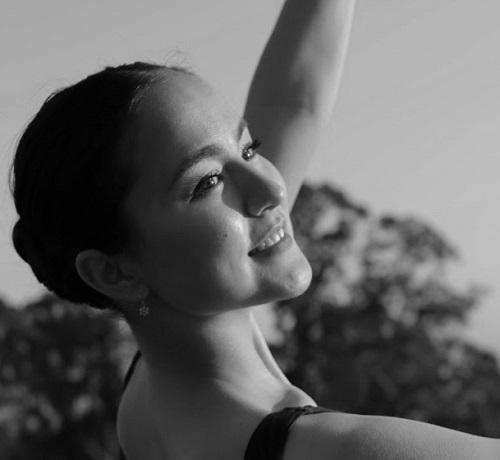 Miko Fogarty - Ballet