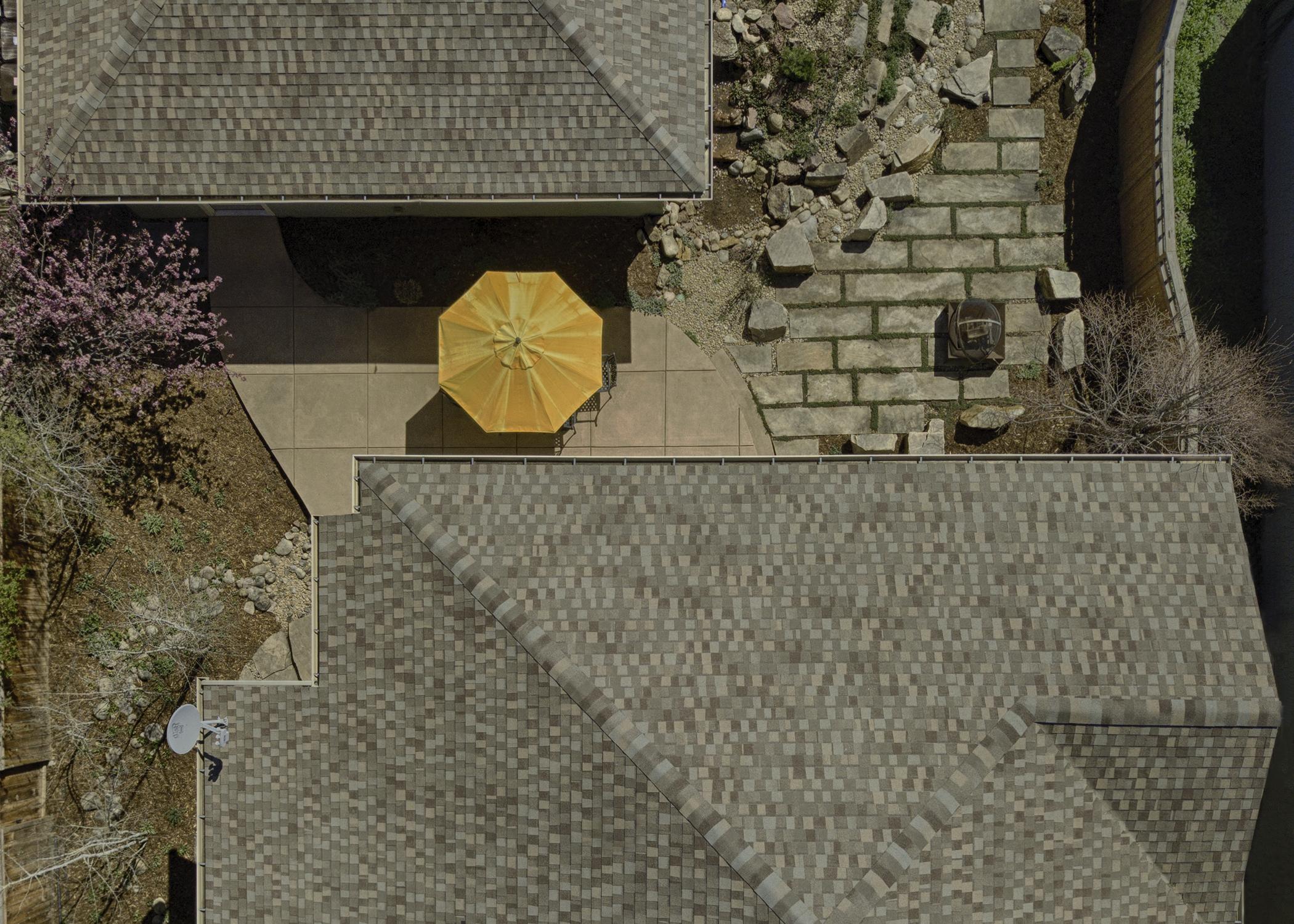 ©Robert D. Jones Photography Architecture Aerial Yellow Umbrella WP.jpg