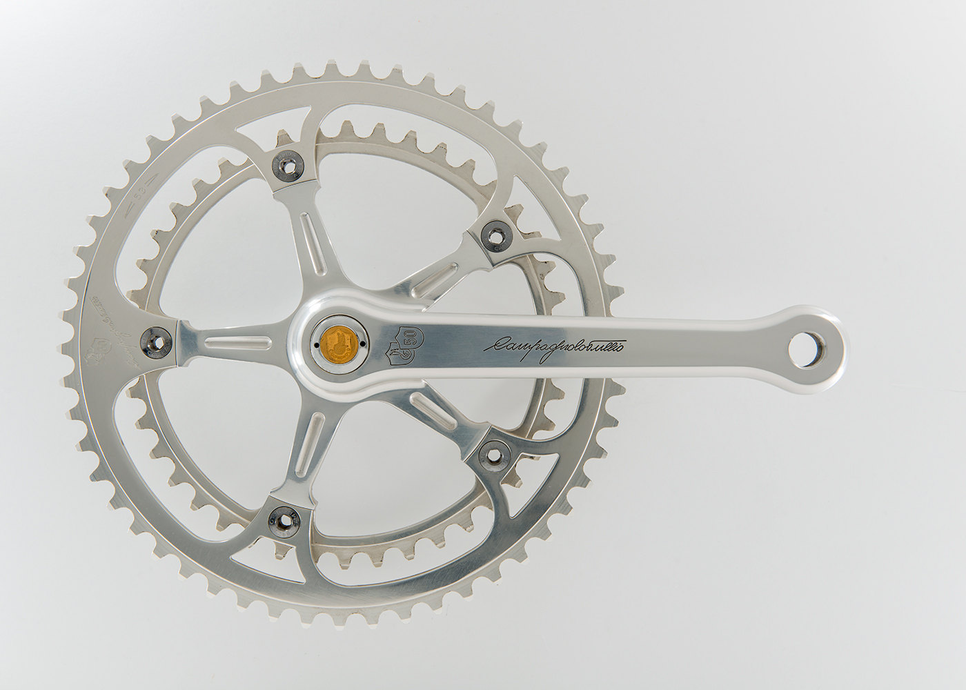 Campagnolo Super Record 50th Anniversary