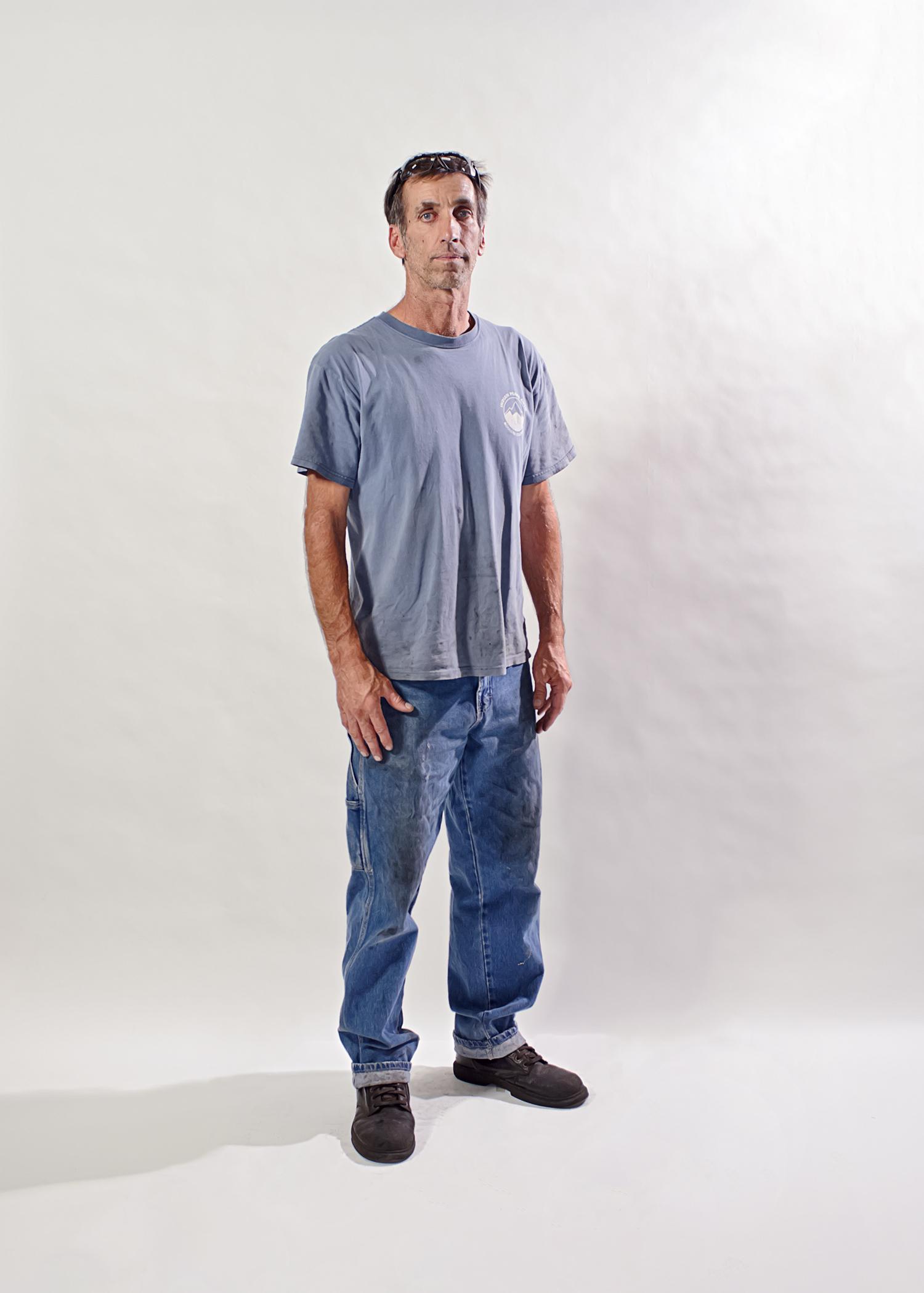 Jim  Master Auto Mechanic.