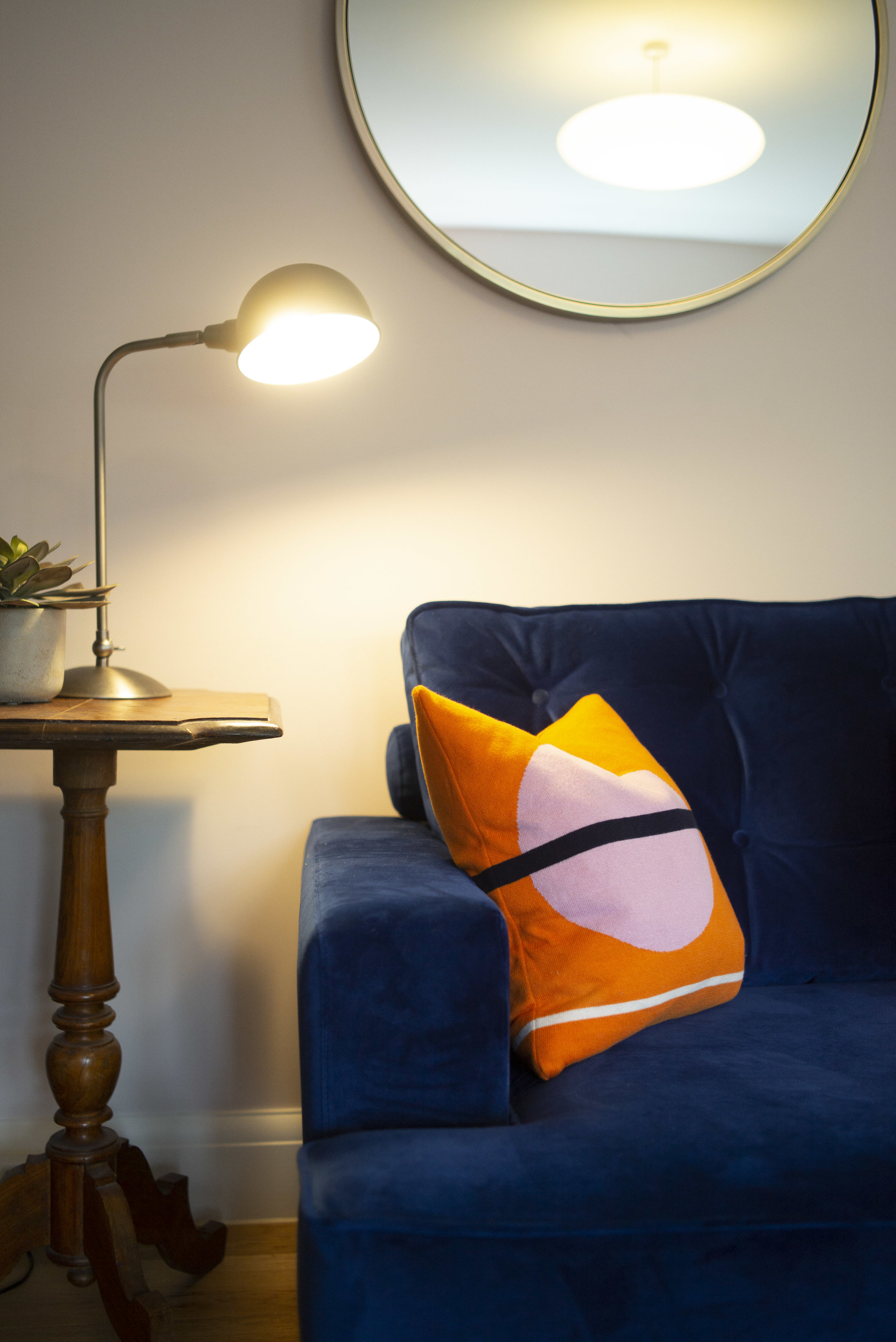 INTERIOR DESIGN - Lynne Horton Design offers creative solutions to interior design challenges of any scale, working to your brief and budget. Whether you simply want advice on selecting paint colours to a complete refurbishment, we can share our design knowledge with your needs in mind.