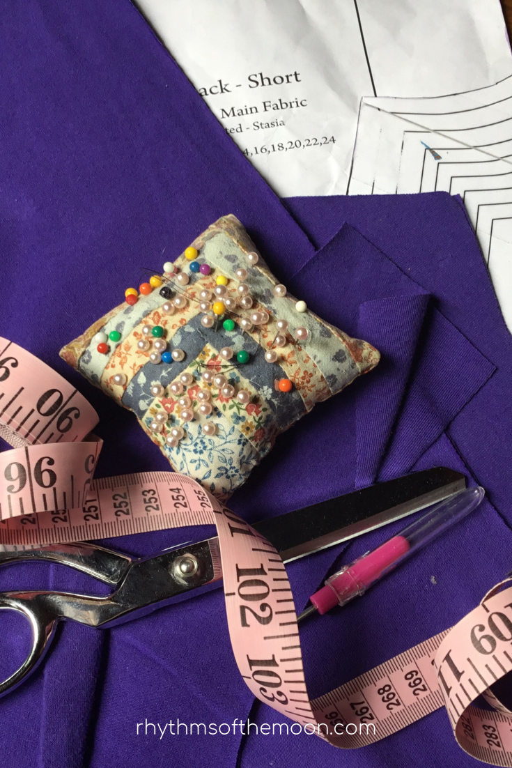 craft your personal style