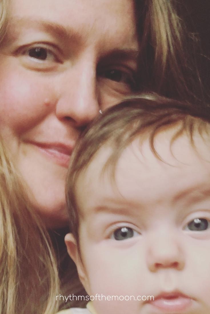 motherhood is not a struggle nor is it a burden