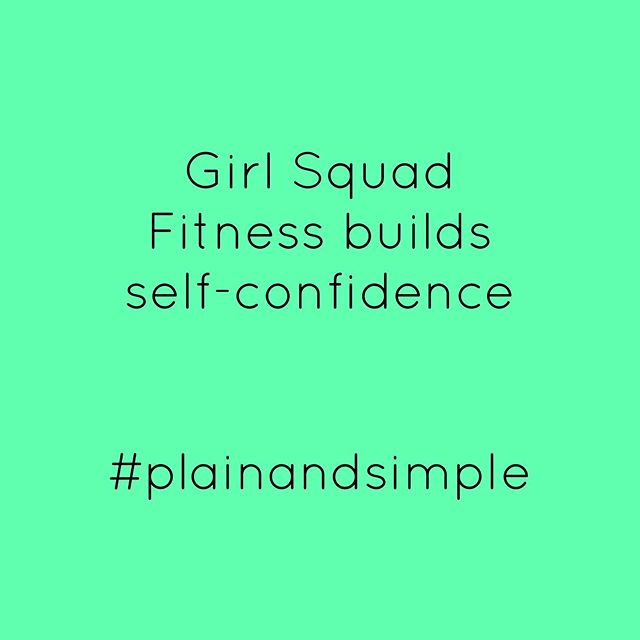 We are FITNESS. We are SELF-CONFIDENCE. And we are PROUD of our mission.💙 • • #girlsquad #squadgoals #stem #kidsprogram #kidsfitness #afterschool #sandiegounified #californiaschool #middleschool #tweenblogger #tweeninfluencer #sandiegoblog #fitnessisfun #gethealthy #confidentkid #girlscout #fitbitfamily @fitbit @roadrunnersports @acefitness
