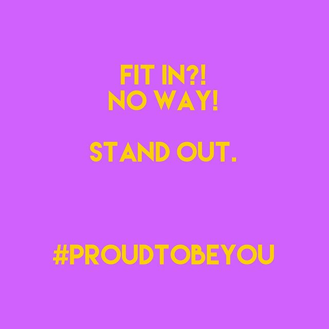 We all want to FIT IN. But why? We should be striving to STAND OUT! At Girl Squad Fitness, we respect our squad. We applaud our unique talents and differences!😍 • • #beyourself #standout #tween #tweenfashion #girlsquadfit #fitteam #teamsports #pe #peclass #physicaleducationteacher #sandiegounified #sandiegoschool #proudtobeyou #imspecial #womenempowerment #kidempowerment #sandiegofitness #fitnesstrainer #kidsfitnessclass @fitbit @acefitness @roadrunnersports