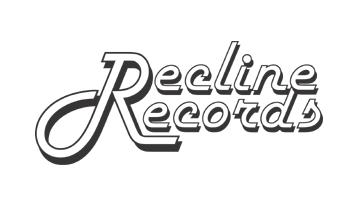 Christie McCarthy, Recline Records Logo