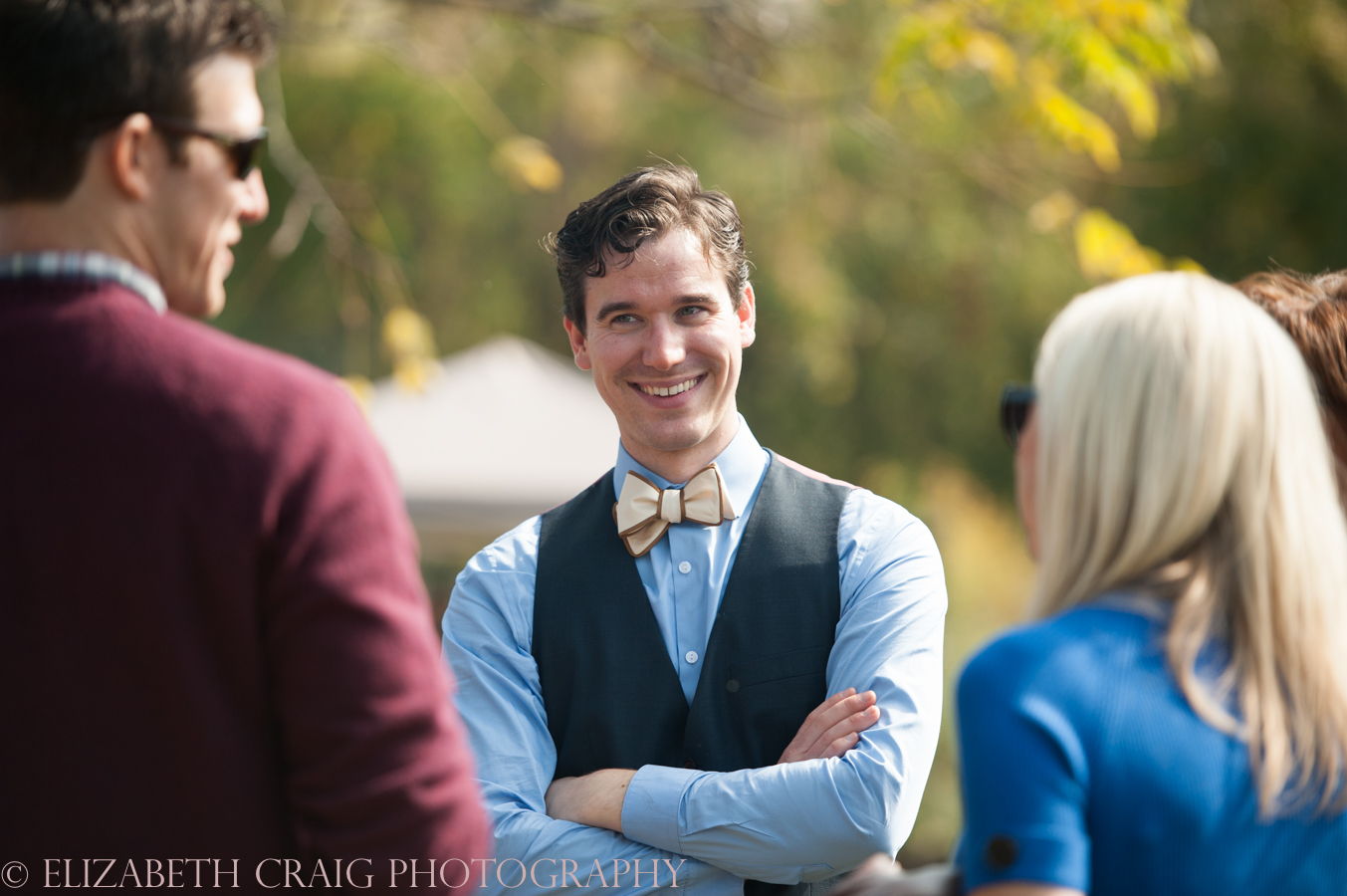 Pittsburgh Small Weddings | Churview Farm-104