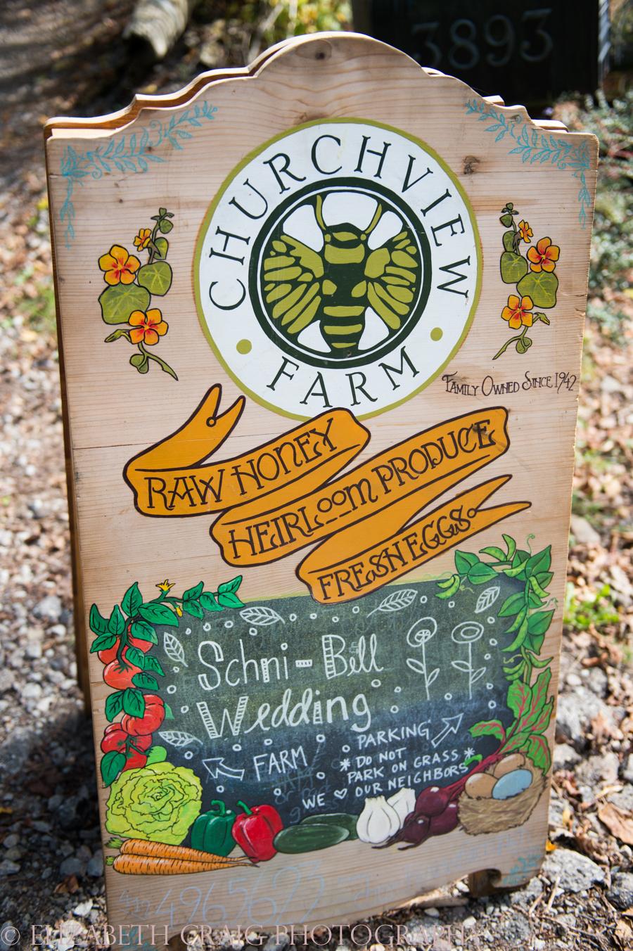 Pittsburgh Small Weddings | Churview Farm-107