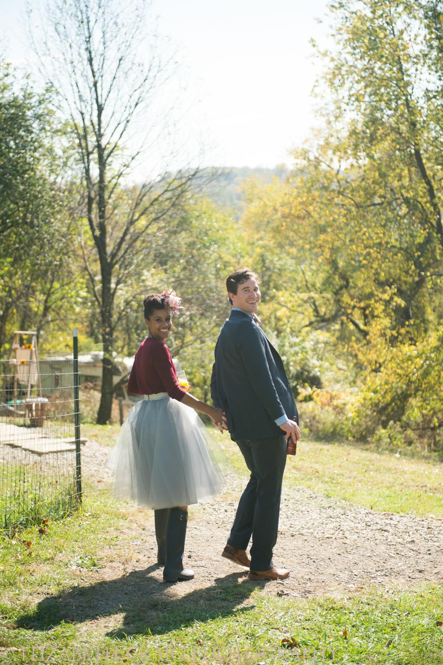 Pittsburgh Small Weddings | Churview Farm-108
