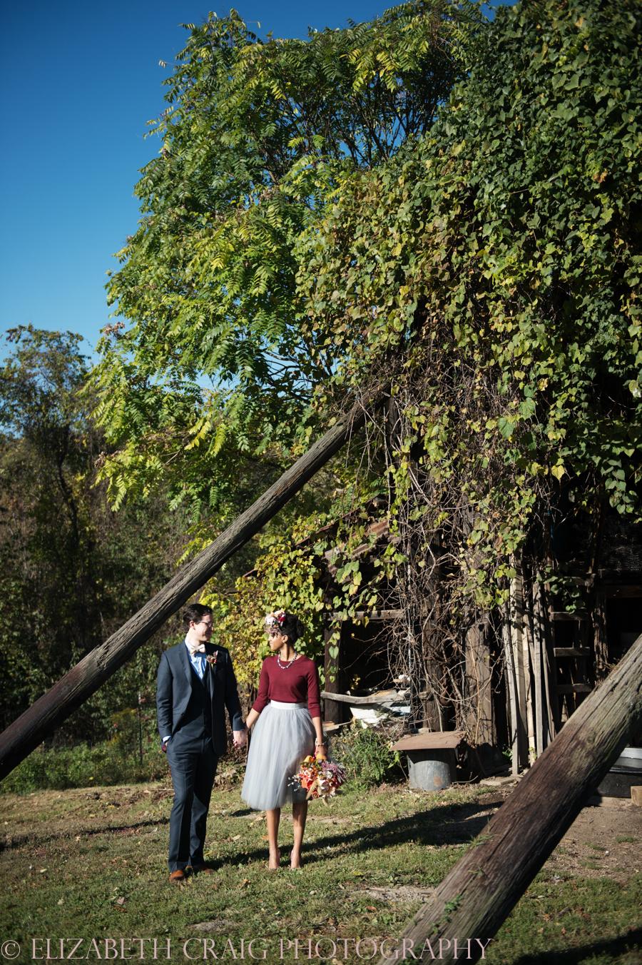 Pittsburgh Small Weddings | Churview Farm-38