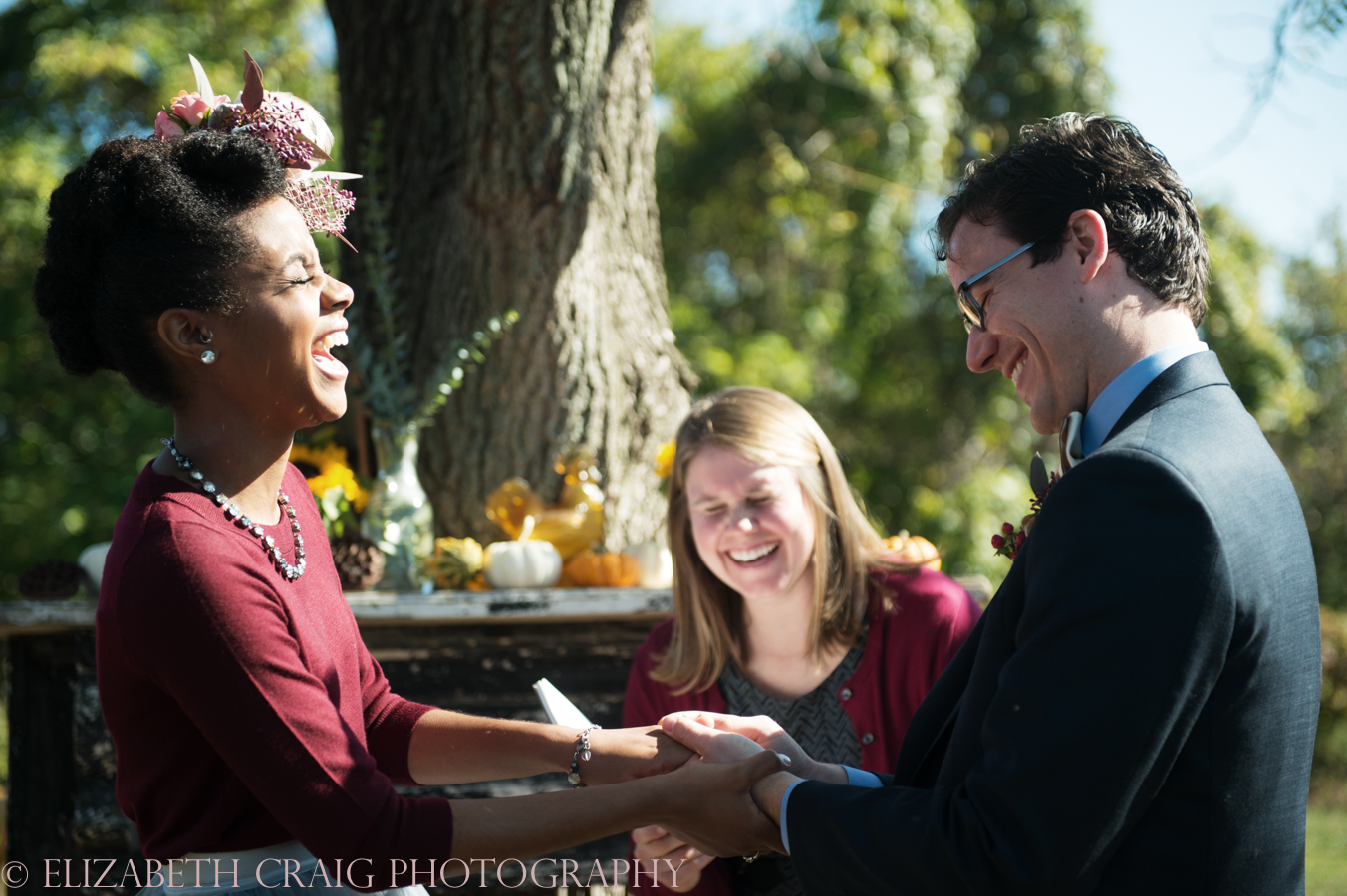 Pittsburgh Small Weddings | Churview Farm-59