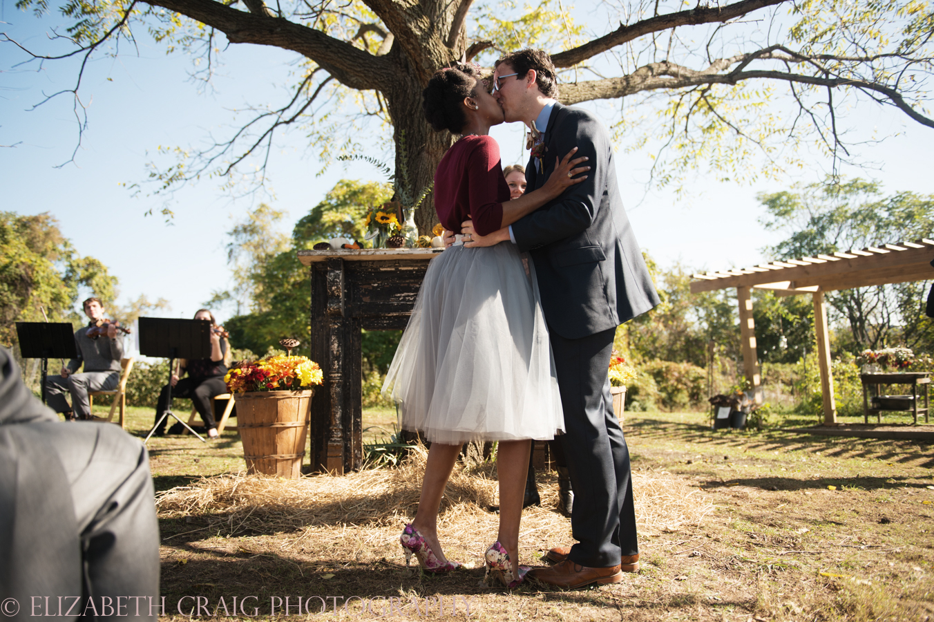 Pittsburgh Small Weddings | Churview Farm-60