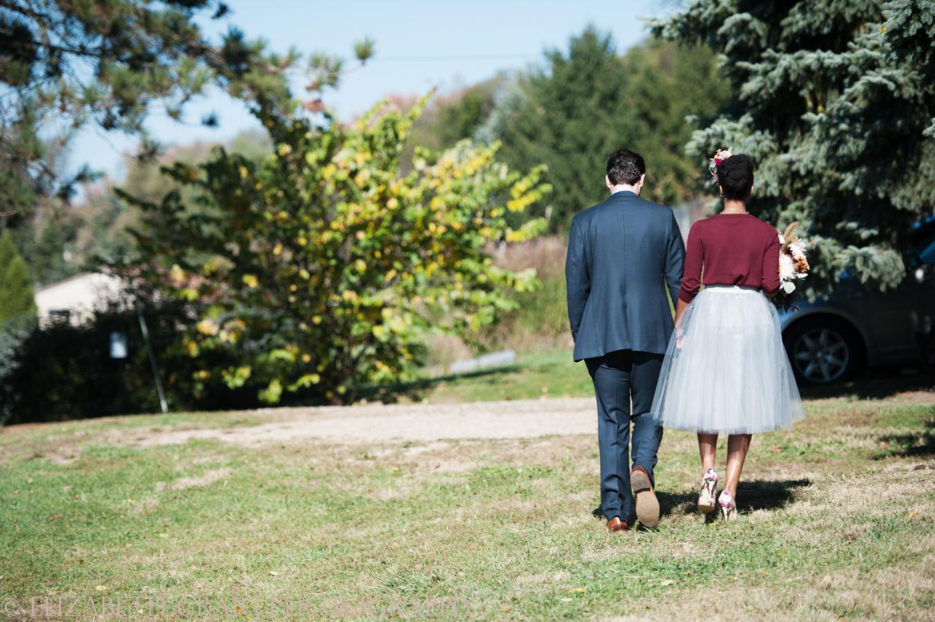 Pittsburgh Small Weddings | Churview Farm-61