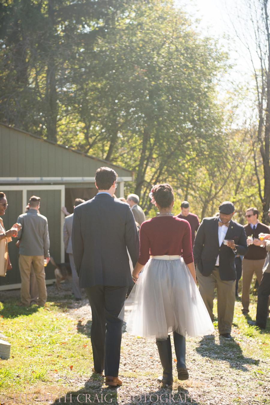 Pittsburgh Small Weddings | Churview Farm-68