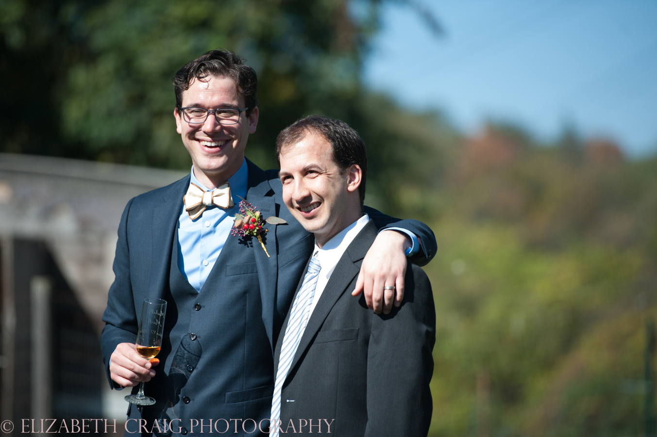 Pittsburgh Small Weddings | Churview Farm-72