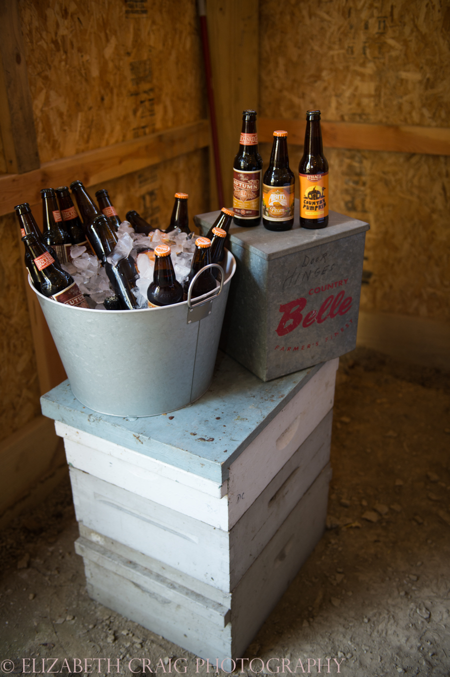 Pittsburgh Small Weddings | Churview Farm-83