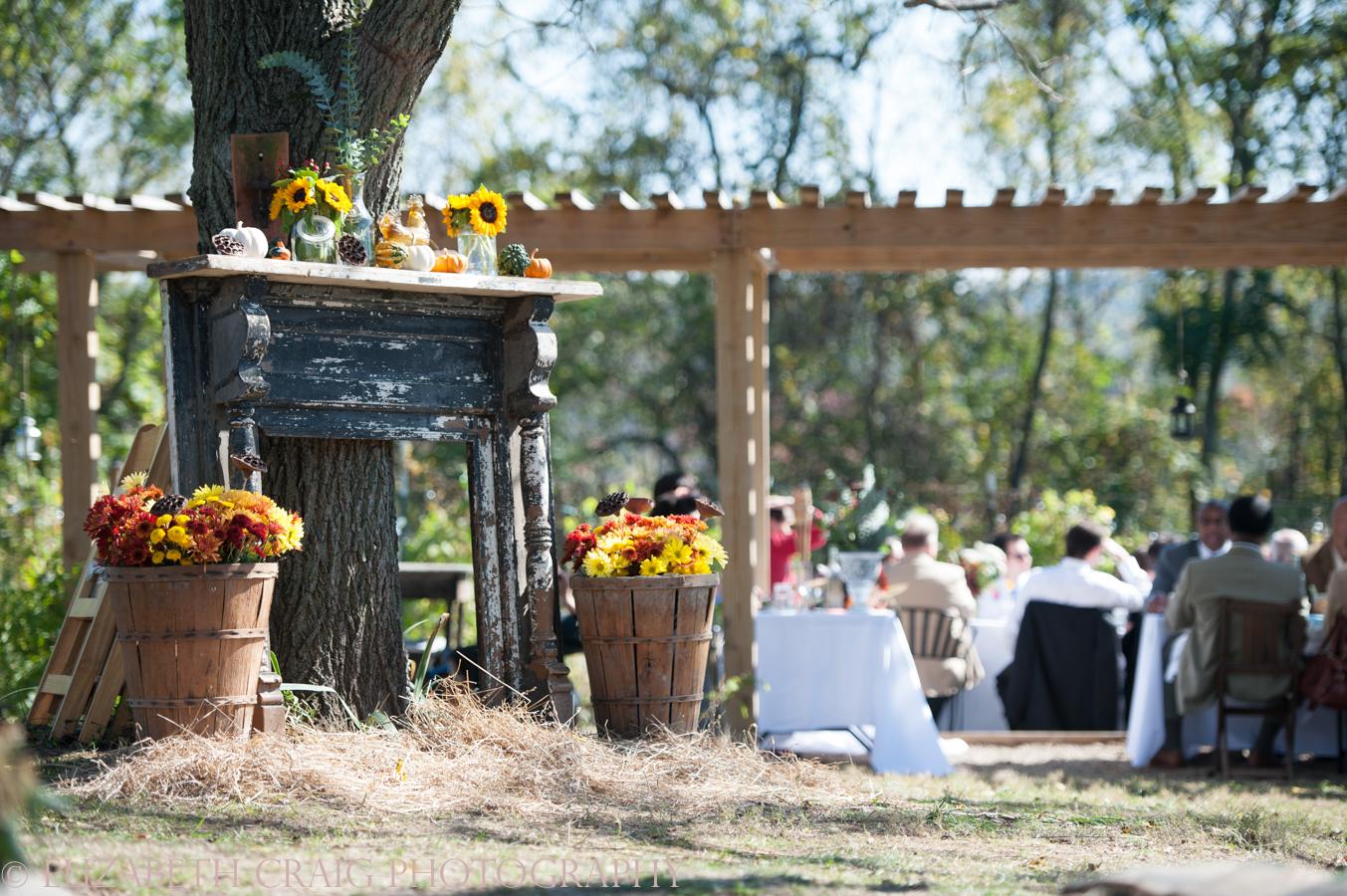 Pittsburgh Small Weddings | Churview Farm-91