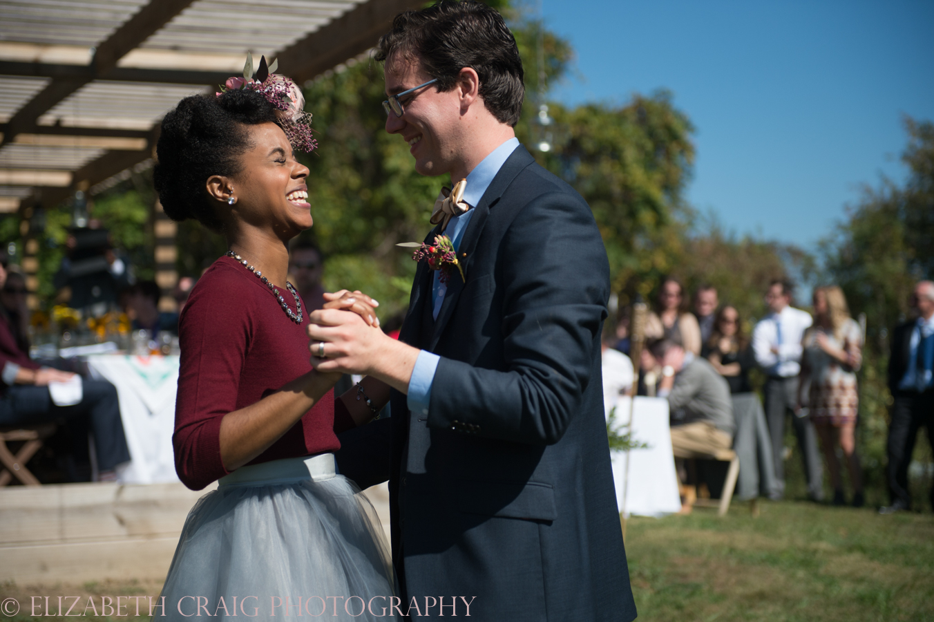 Pittsburgh Small Weddings | Churview Farm-99