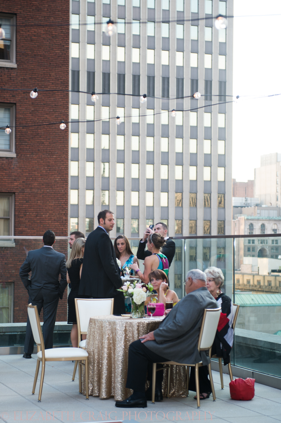 Pittsburgh Small Weddings | Hotel Monaco | Masnions on Fifth-47