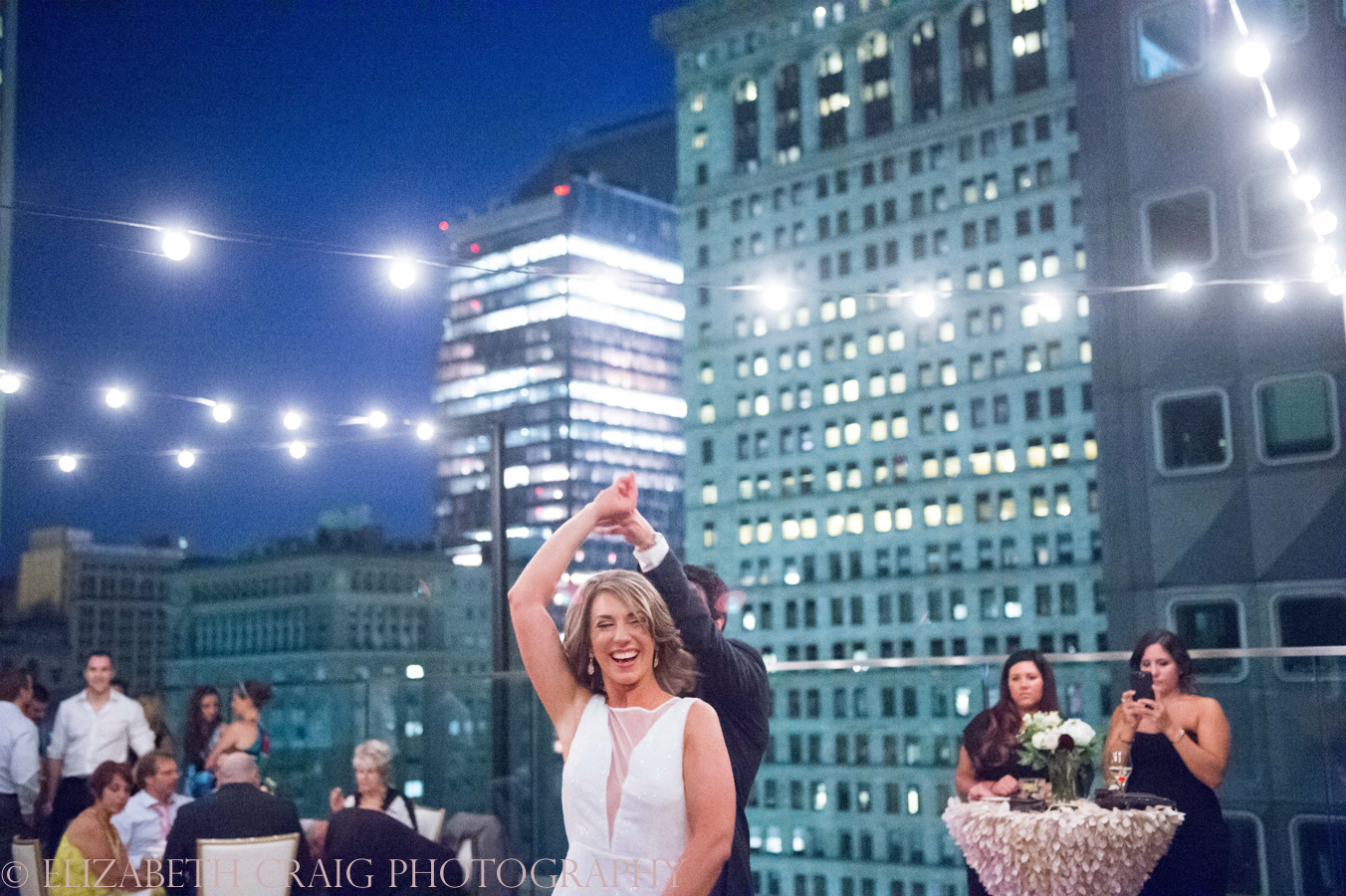 Pittsburgh Small Weddings | Hotel Monaco | Masnions on Fifth-63