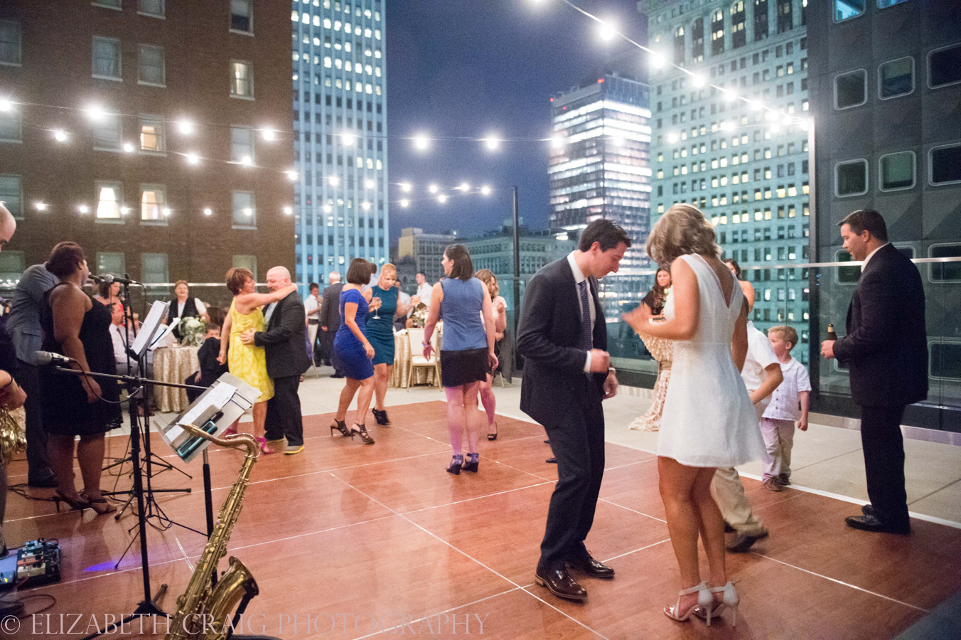 Pittsburgh Small Weddings | Hotel Monaco | Masnions on Fifth-67