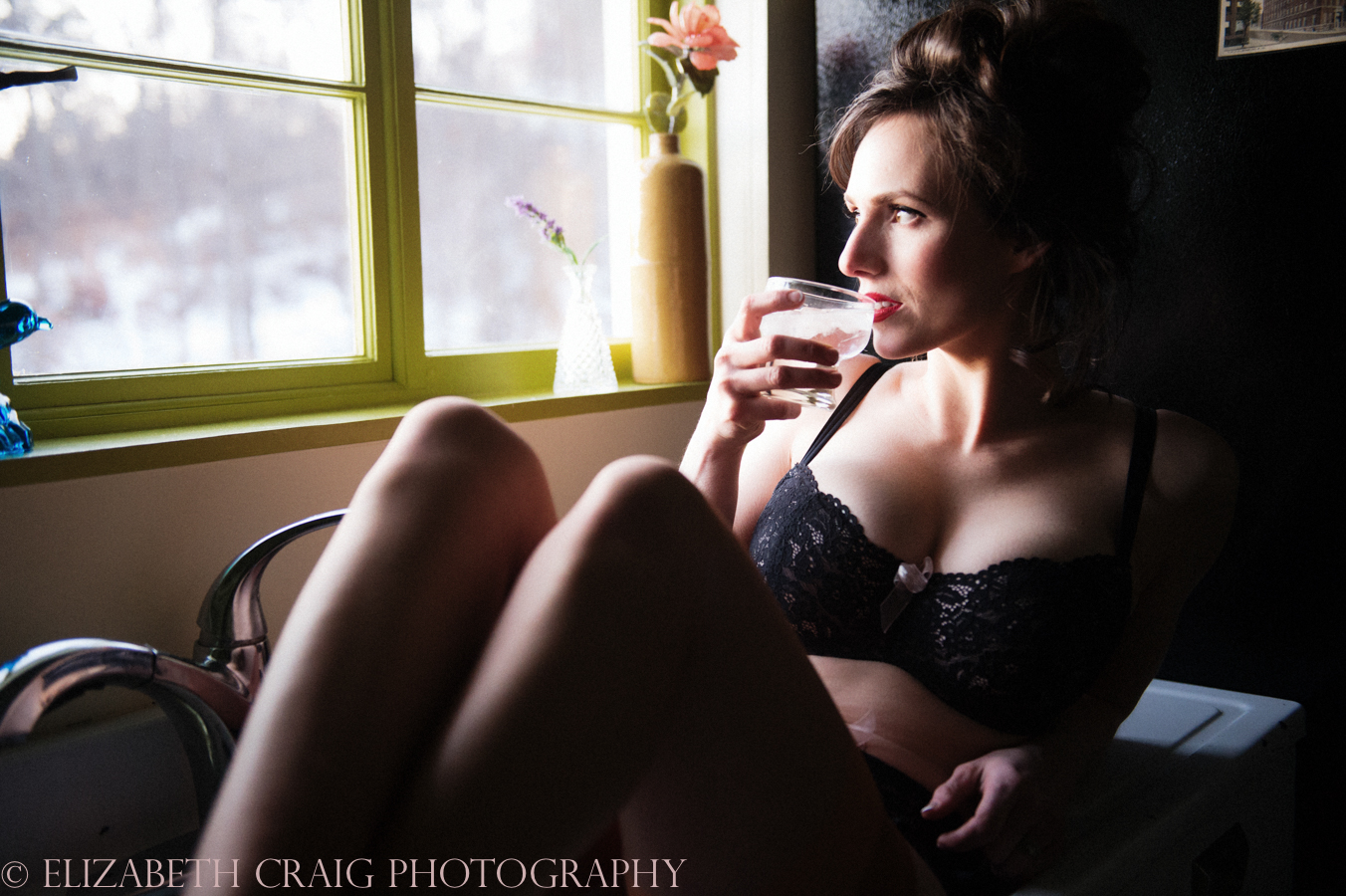 Pittsburgh Boudoir Photographer | Elizabeth Craig Photography-001