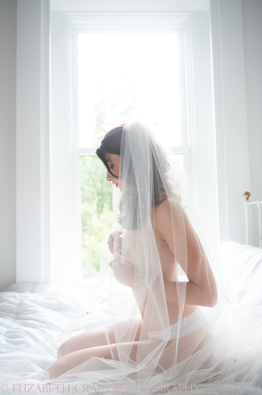 Pittsburgh Bridal Boudoir Photographer | Elizabeth Craig Photography-005