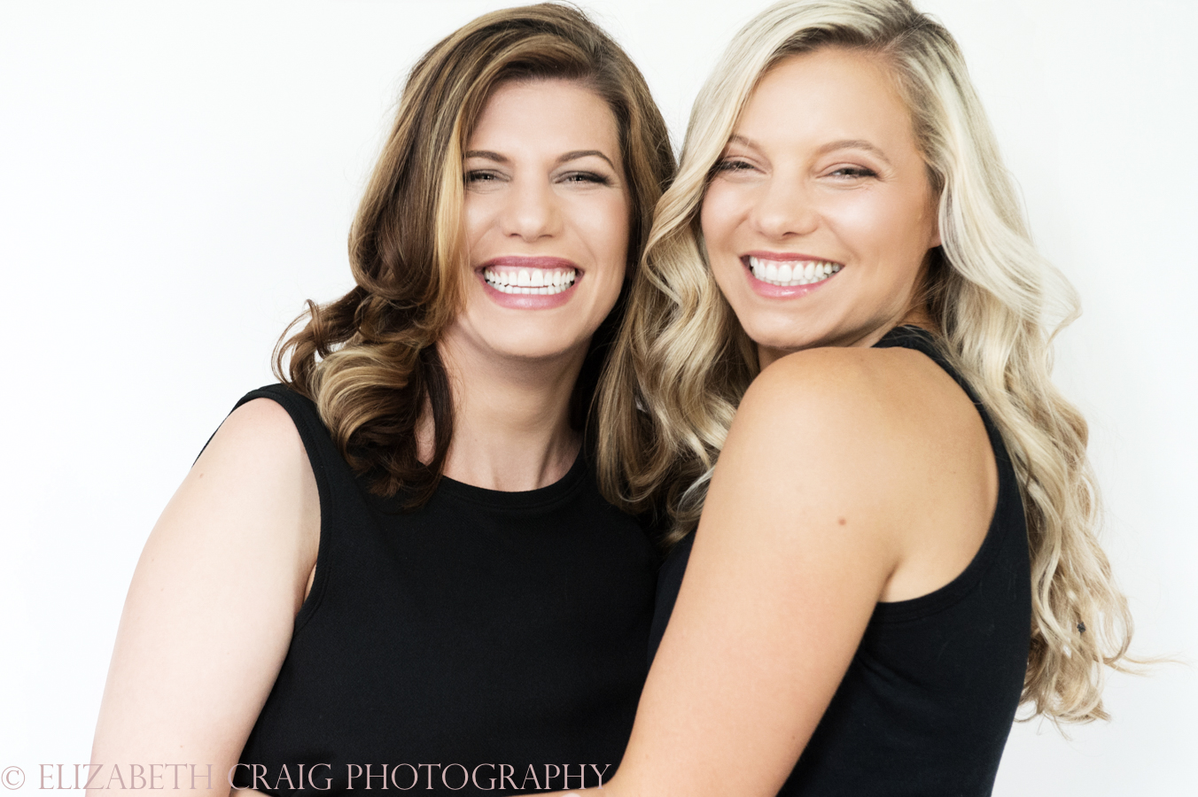 Pittsburgh Mother Daughter Sister Photographer | Elizabeth Craig Photography-002