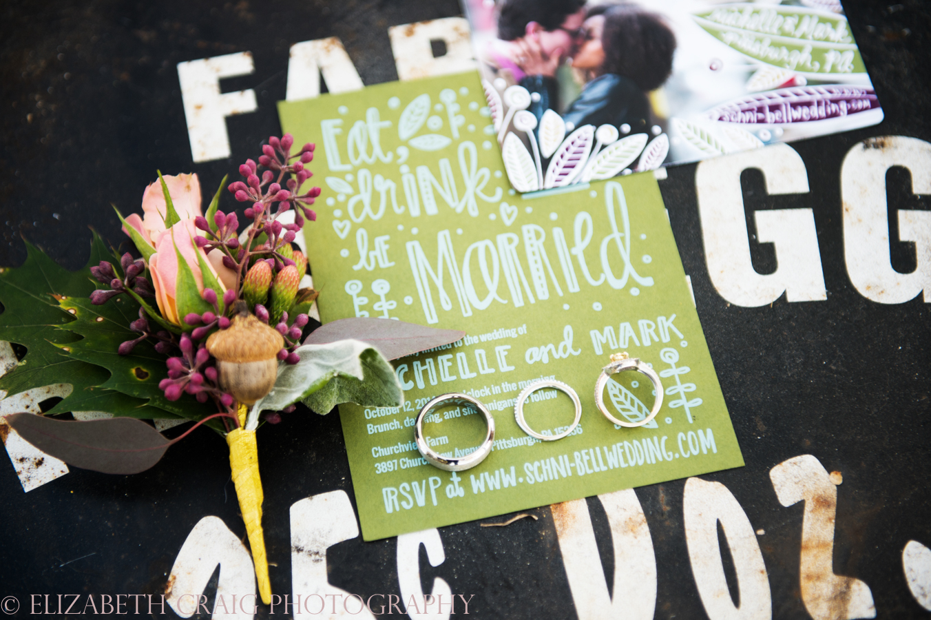 Pittsburgh Small Weddings | Churview Farm-2