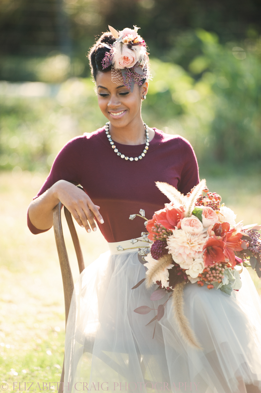 Pittsburgh Small Weddings | Churview Farm-24