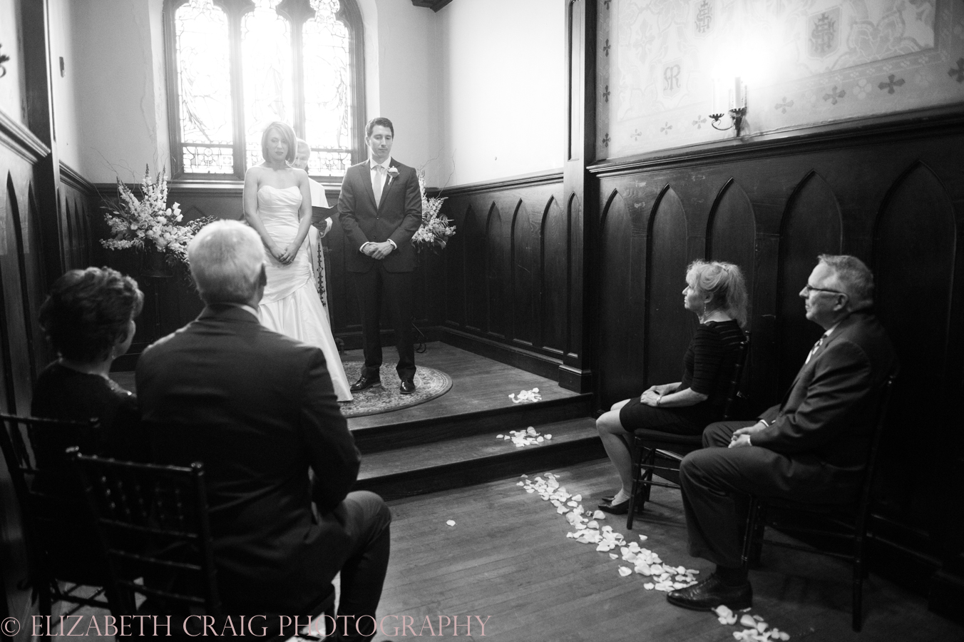 Pittsburgh Small Weddings | Hotel Monaco | Masnions on Fifth-17