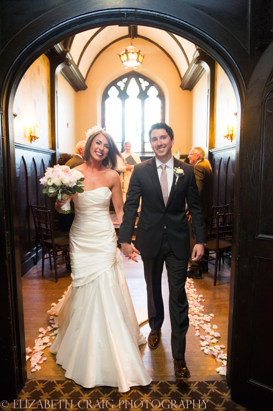 Pittsburgh Small Weddings | Hotel Monaco | Masnions on Fifth-18