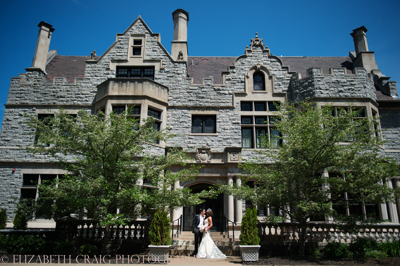 Pittsburgh Small Weddings | Hotel Monaco | Masnions on Fifth-22