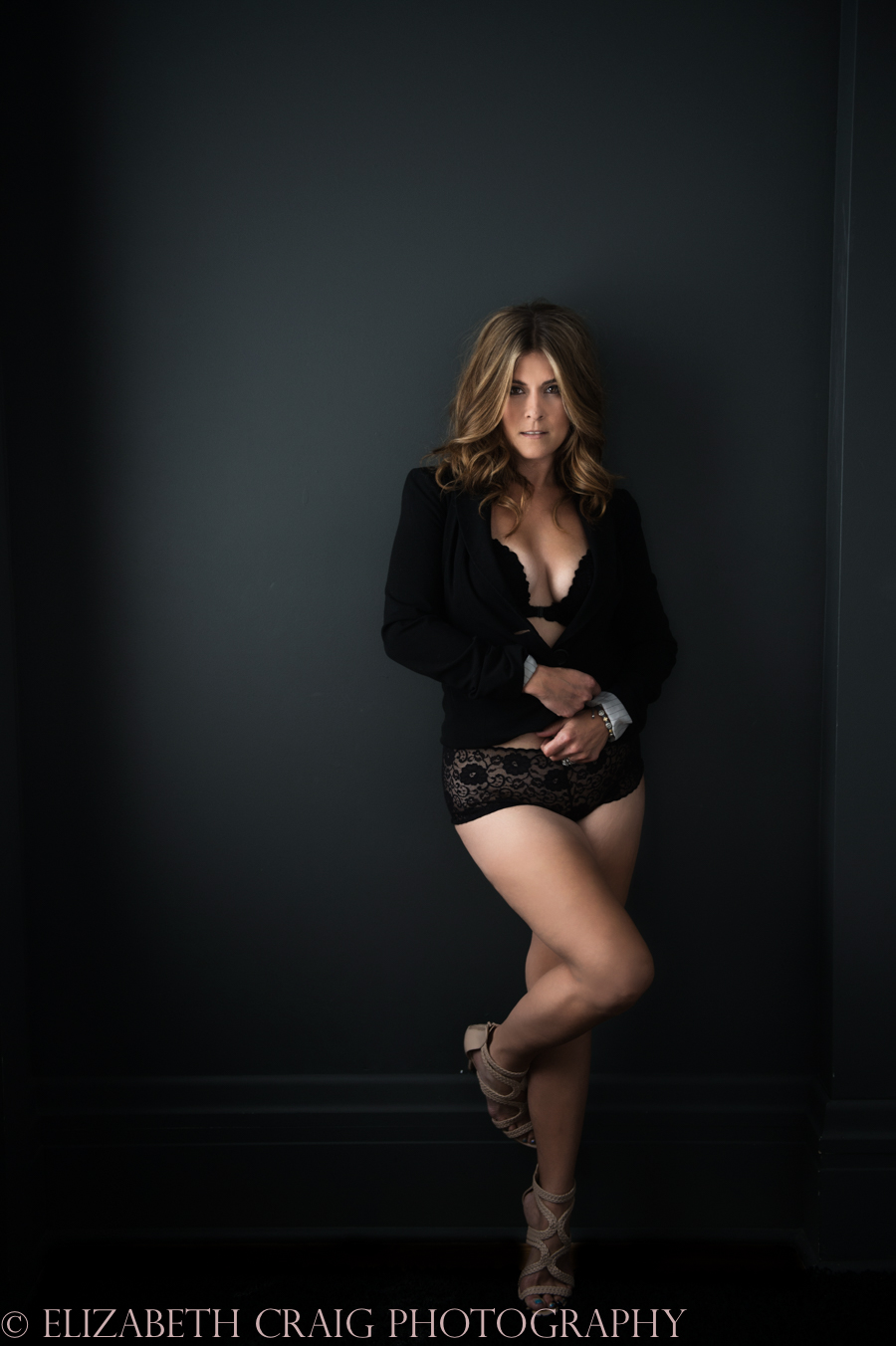Boudoir Photography | Pittsburgh | Elizabeth Craig Photography-1