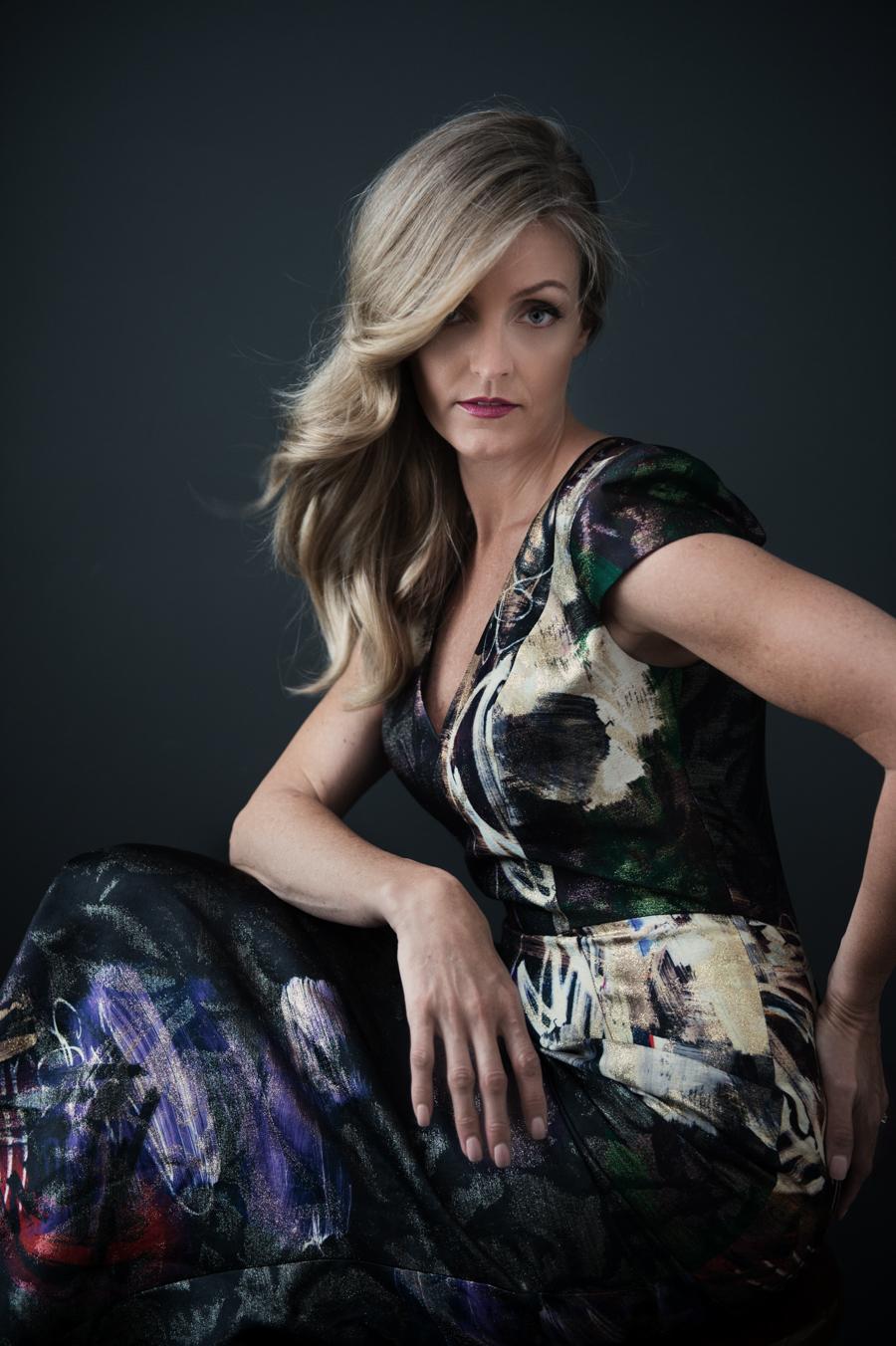 Contemporary Portrait Photographer of Women-2
