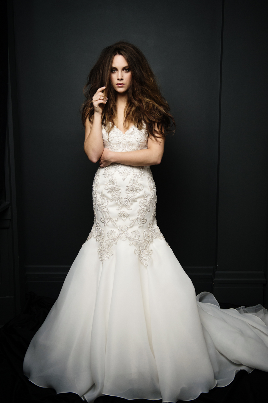 Bridal Boudoir Portraits-3