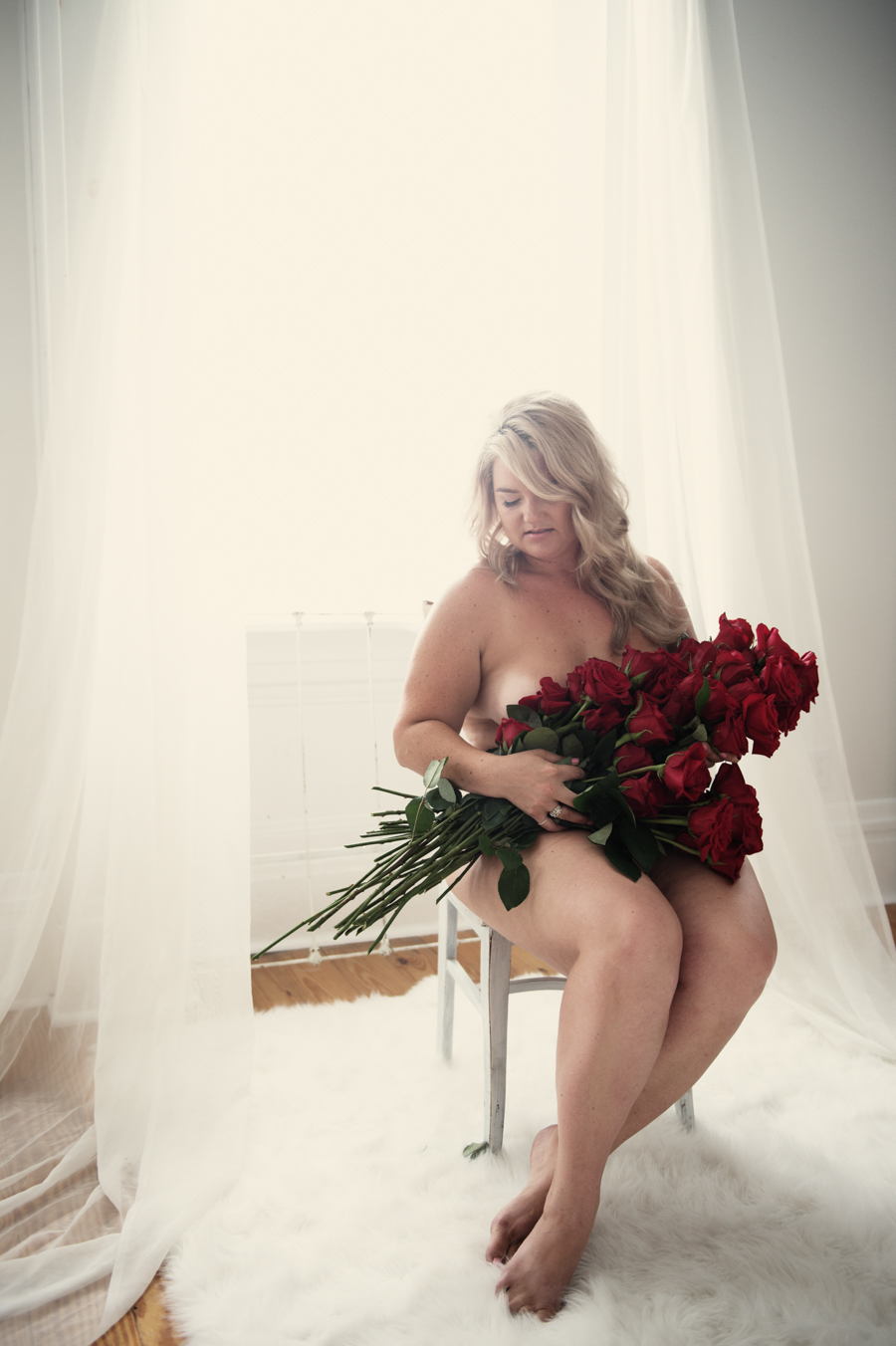Pittsburgh Boudoir Photographer | Elizabeth Craig Photography-19
