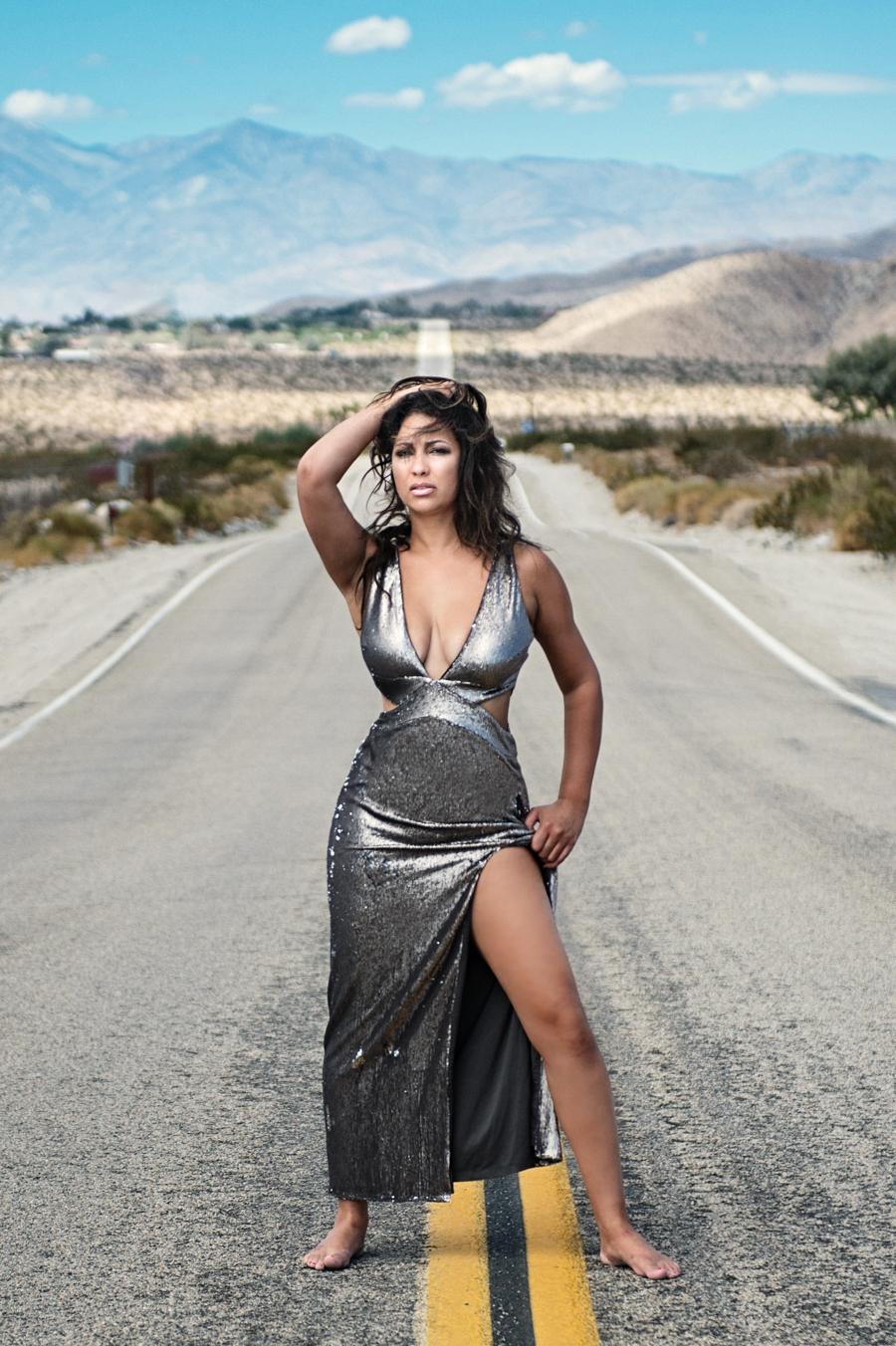Coachella Fashion Photography | Elizabeth Craig Photography-2
