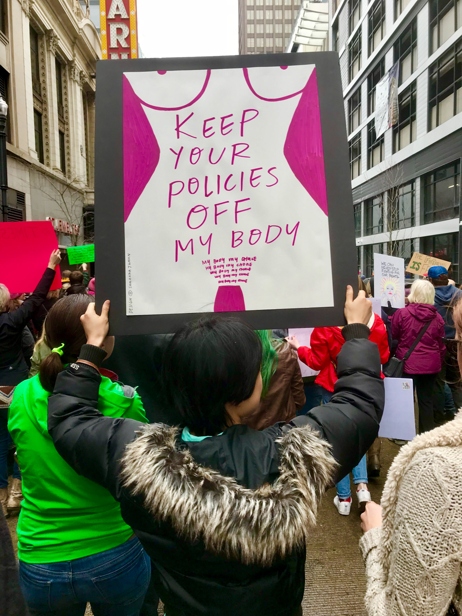 Pittsburgh Women's March 2018-12