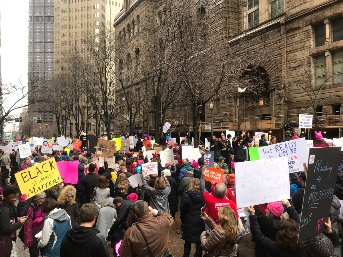 Pittsburgh Women's March 2018-5