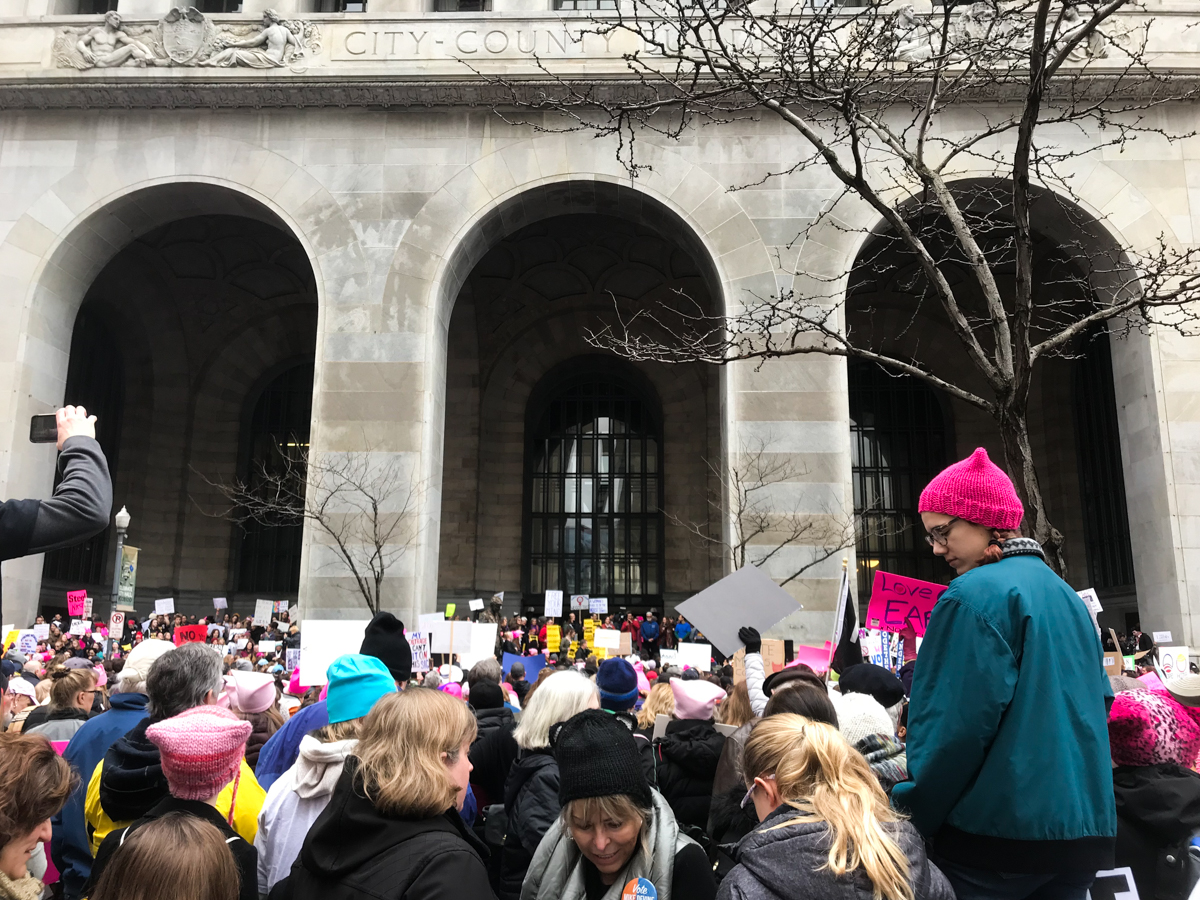 Pittsburgh Women's March 2018-8
