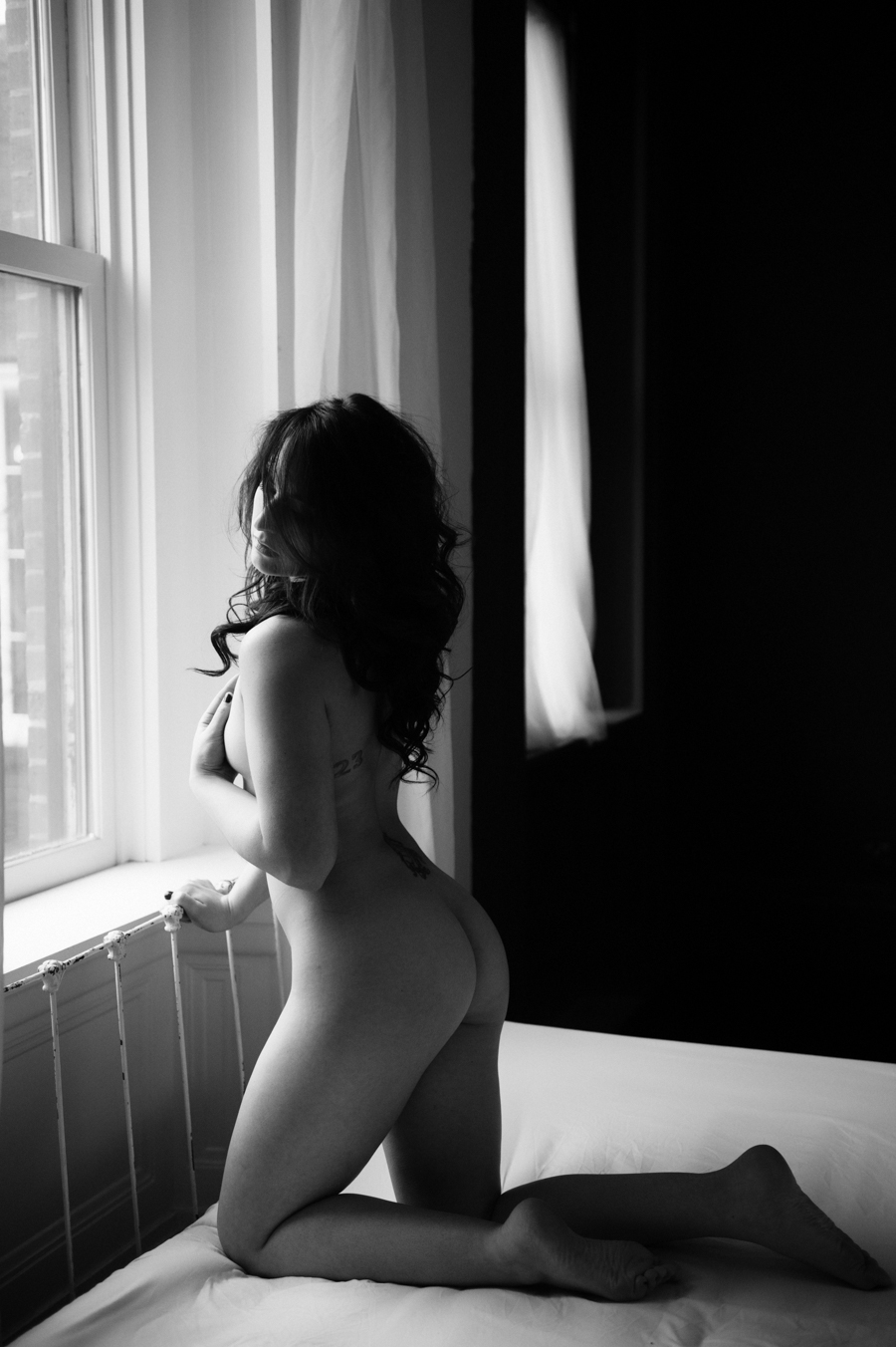 Elizabeth Craig Photography Boudoir Photography-2