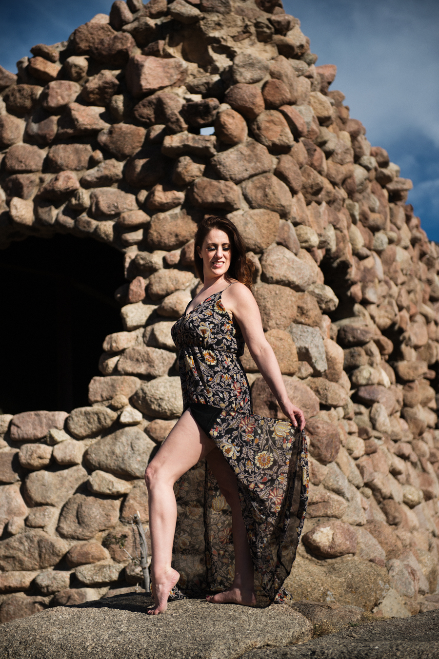 Santa Fe NM Beauty Boudoir Photographer-5