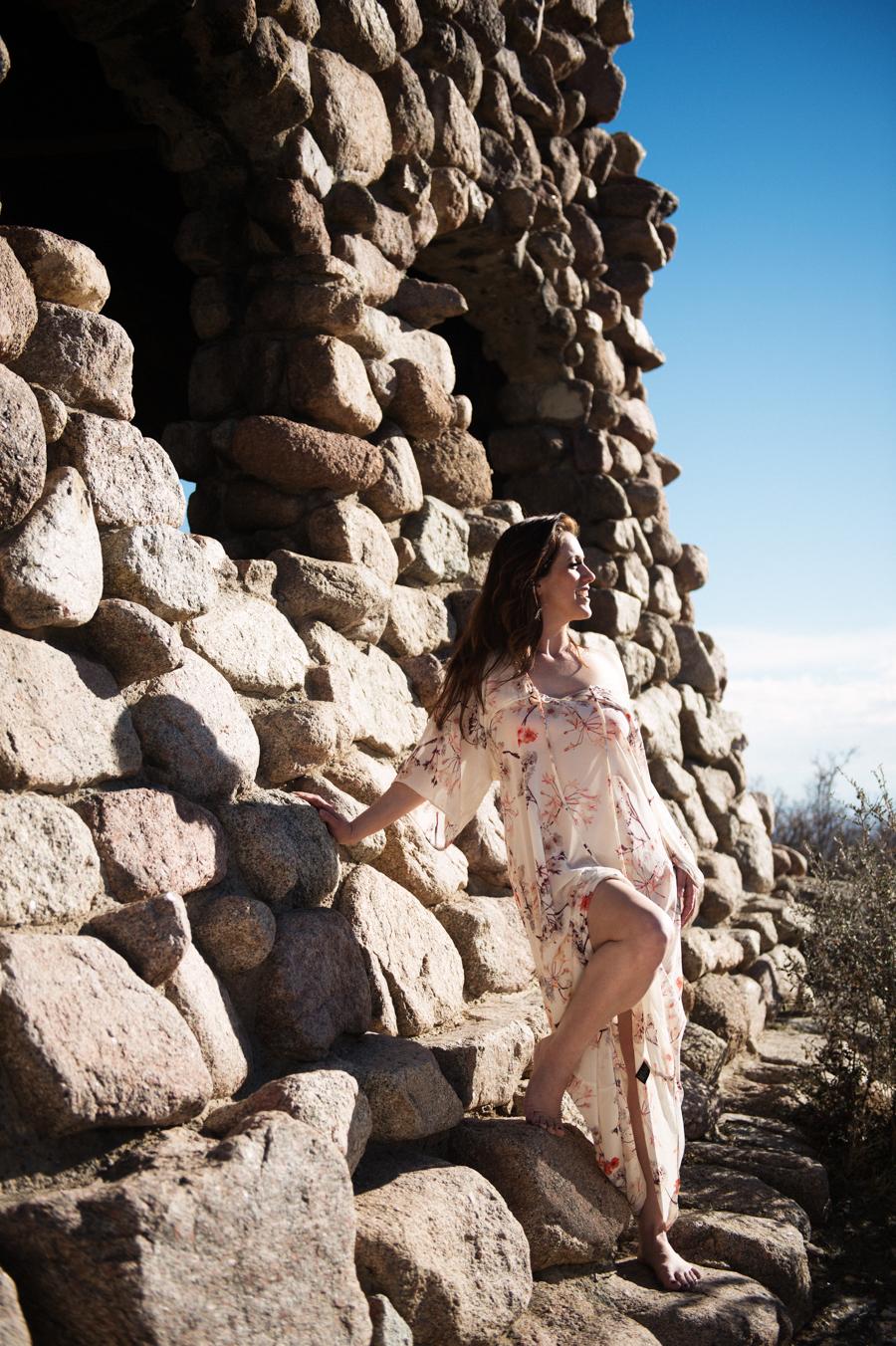 Santa Fe NM Beauty Boudoir Photographer-7