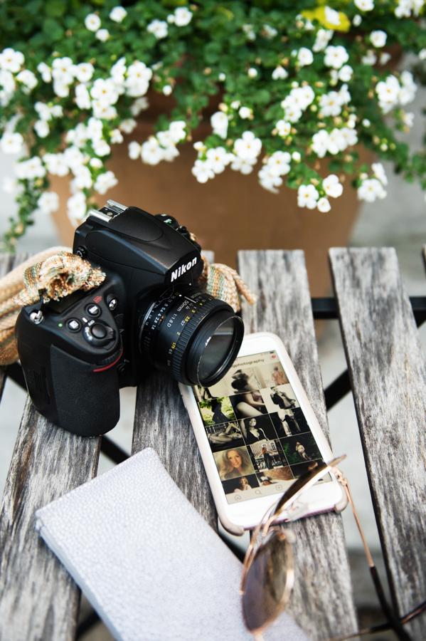 Boudoir Photography Workshop 2018-2