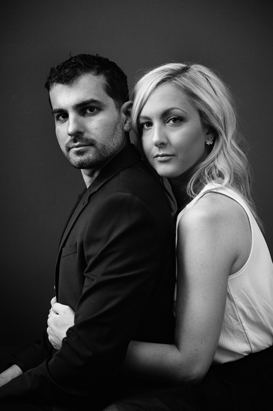 Editorial Engagement Photography | Elizabeth Craig Photography-2