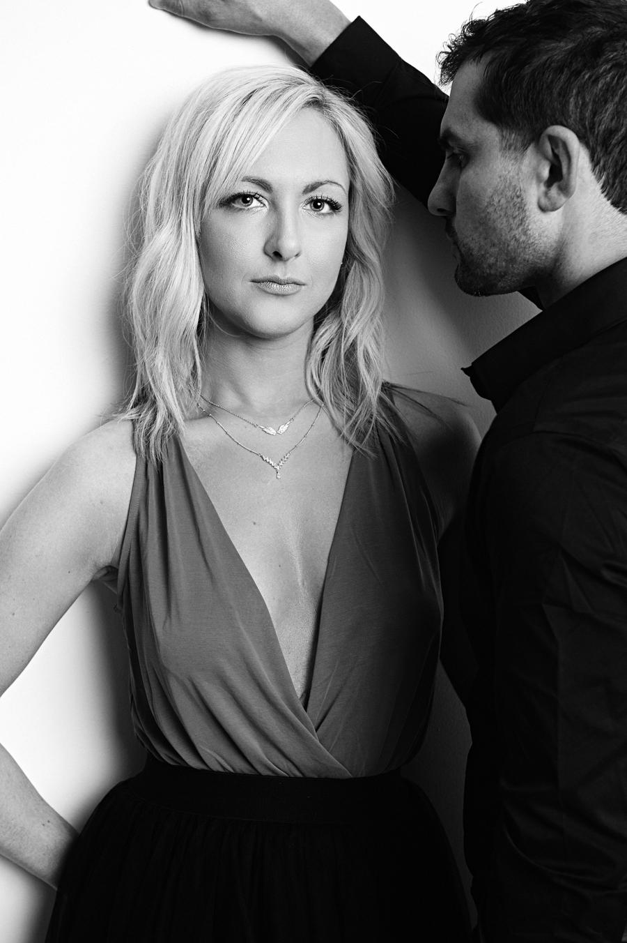 Editorial Engagement Photography | Elizabeth Craig Photography-5