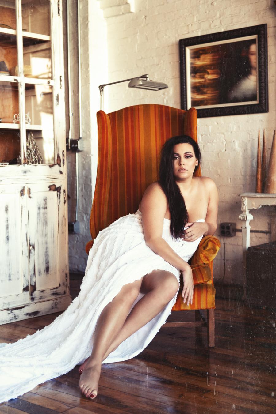 Pittsburgh Boudoir Photographer | Elizabeth Craig-20